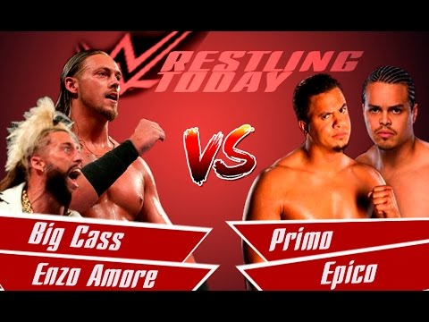 WrestlingCity - Новости WWE, TNA - Город рестлинга