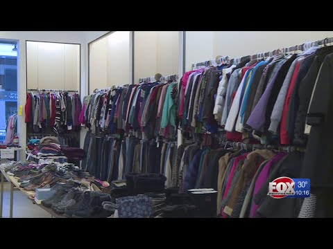 Donations pouring in to victims of Fall River fire