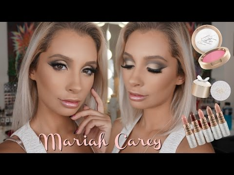 Mariah Carey x Mac Cosmetics Review + Tutorial | Nicol Concilio