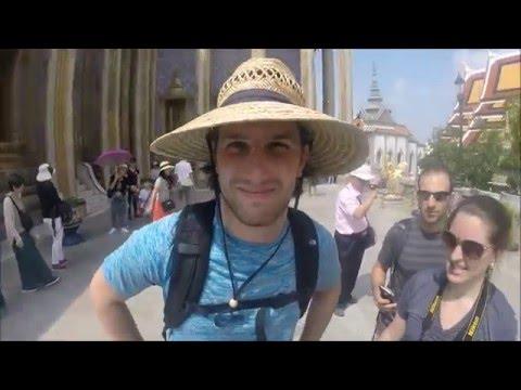 Discover Thailand: Part I