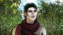THE WITCHER 2 - Malena (full quest)