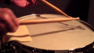 SNARE DRUM!! Light Cavalry Overture