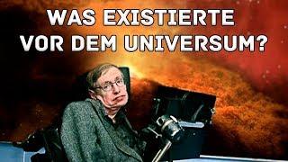 Stephen Hawking sagte etwas, das die Welt erstaunt!