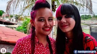 Baixar Banda Power Girls| CONTRAMÃO | Pitty (cover)