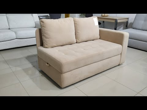 Раскладной диван «Студент»