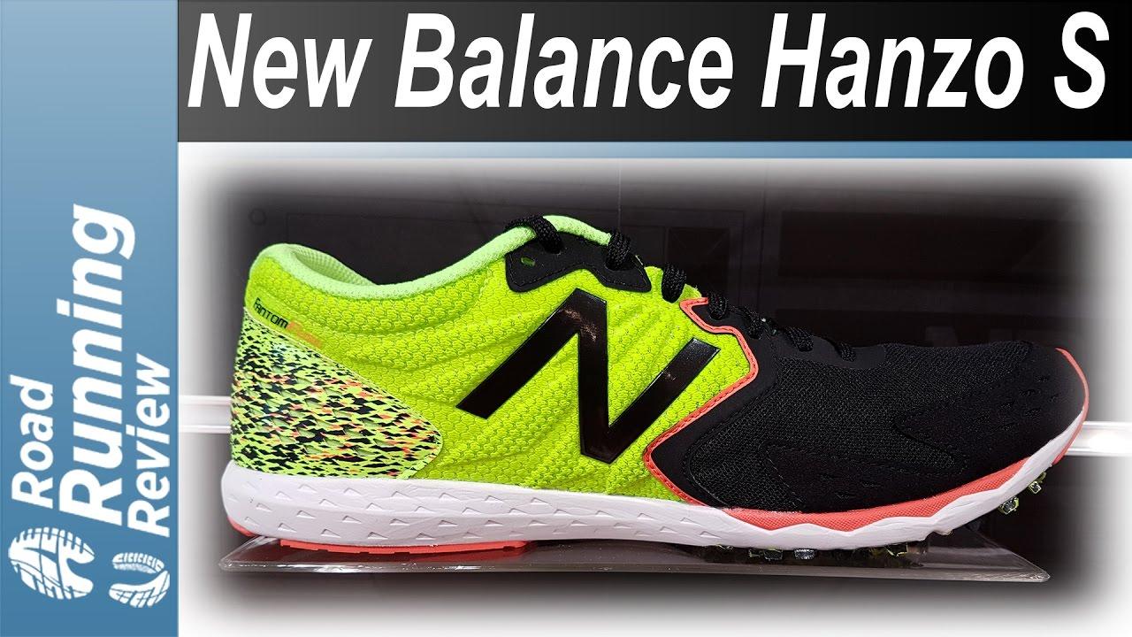 new balance hanzo s