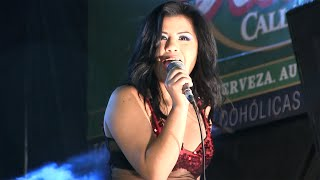 Corazón Serrano La Borrachita en vivo 2014 Surquillo Video oficial Full HD