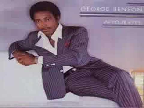 George Benson  Inside Love So Personal 1983