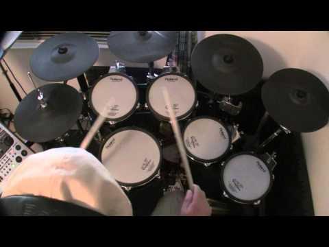 Sovereign - Chris Tomlin (Drum Cover)