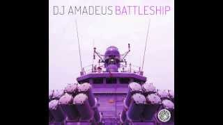DJ Amadeus - Battleship (Tiger Records)