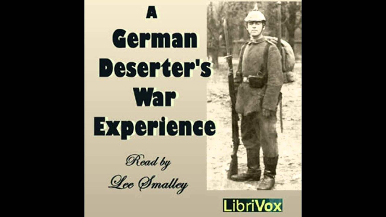 Deserter Deutsch