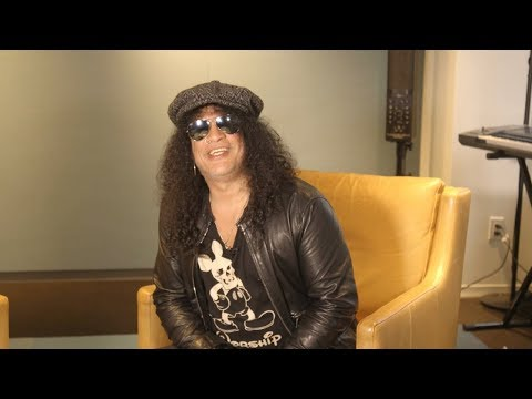 Slash: What Music My Kids Listen To thumbnail