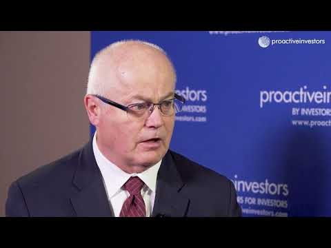 Copper Fox Metals see the demand for copper rising and that will fuel company