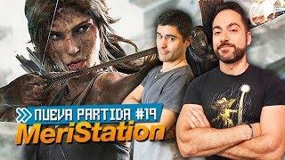Nueva Partida Nivel #19:  ¿Cómo es ser actor de doblaje de videojuegos?