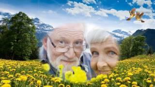 Философия пожилого возраста