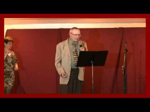 Aphasia Telethon  Awareness   The Language of Love 7