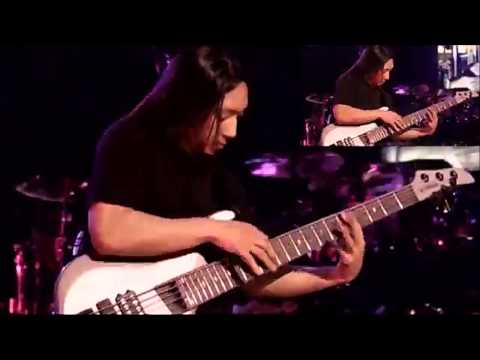 Dream Theater - John Myung (Bass God)
