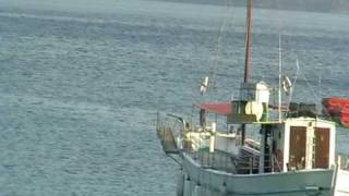 daily cruise boat (kaiki)