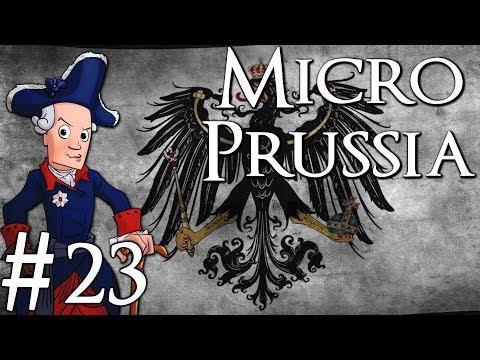 Europa Universalis 4   Rule Britannia   Micro-Prussia   Part 23