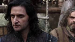 Trailer - Robin Hood BBC season 3