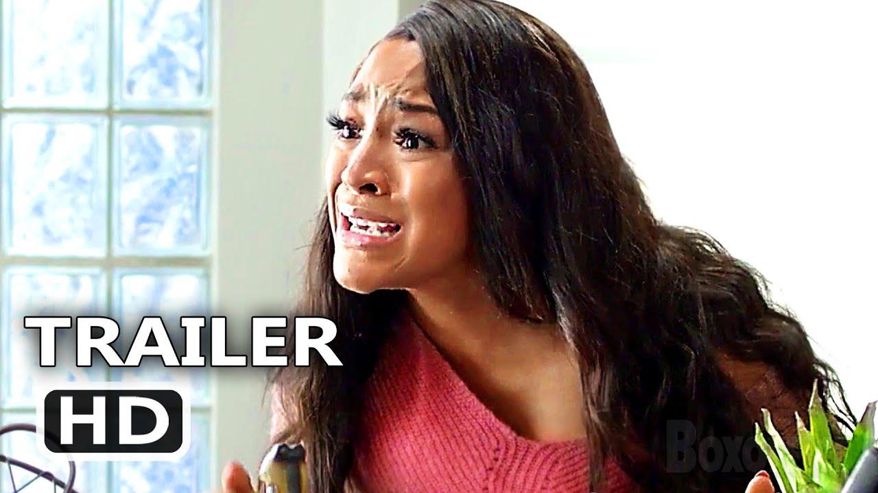 Download WHITE PEOPLE MONEY Trailer (2021) Drew Sidora Comedy Movie