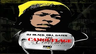 Camoflauge - The Camoflauge Collection (R.I.P.) (FULL MIXTAPE + DOWNLOAD LINK) (2012)