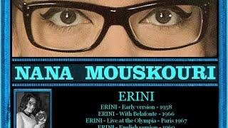 Baixar Nana Mouskouri - Erini (5 versions)