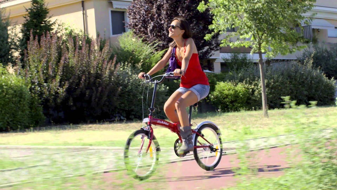 Bici Pieghevole Tern Link P9.Be Easy La Bici Pieghevole Piu Trendy Del Momento Per Lo