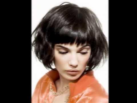 cortes de pelo modernos para mujer