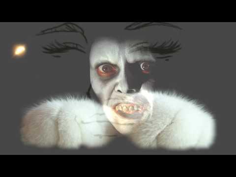 Happy Halloween !  Devil Woman  -  Cliff Richard