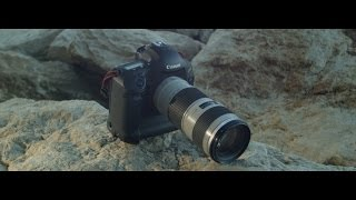 cANON 1D MK iii CINEMATIC REVIEW / ISO200