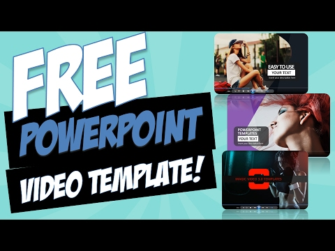 free-magic-video-3.0-powerpoint-video-template