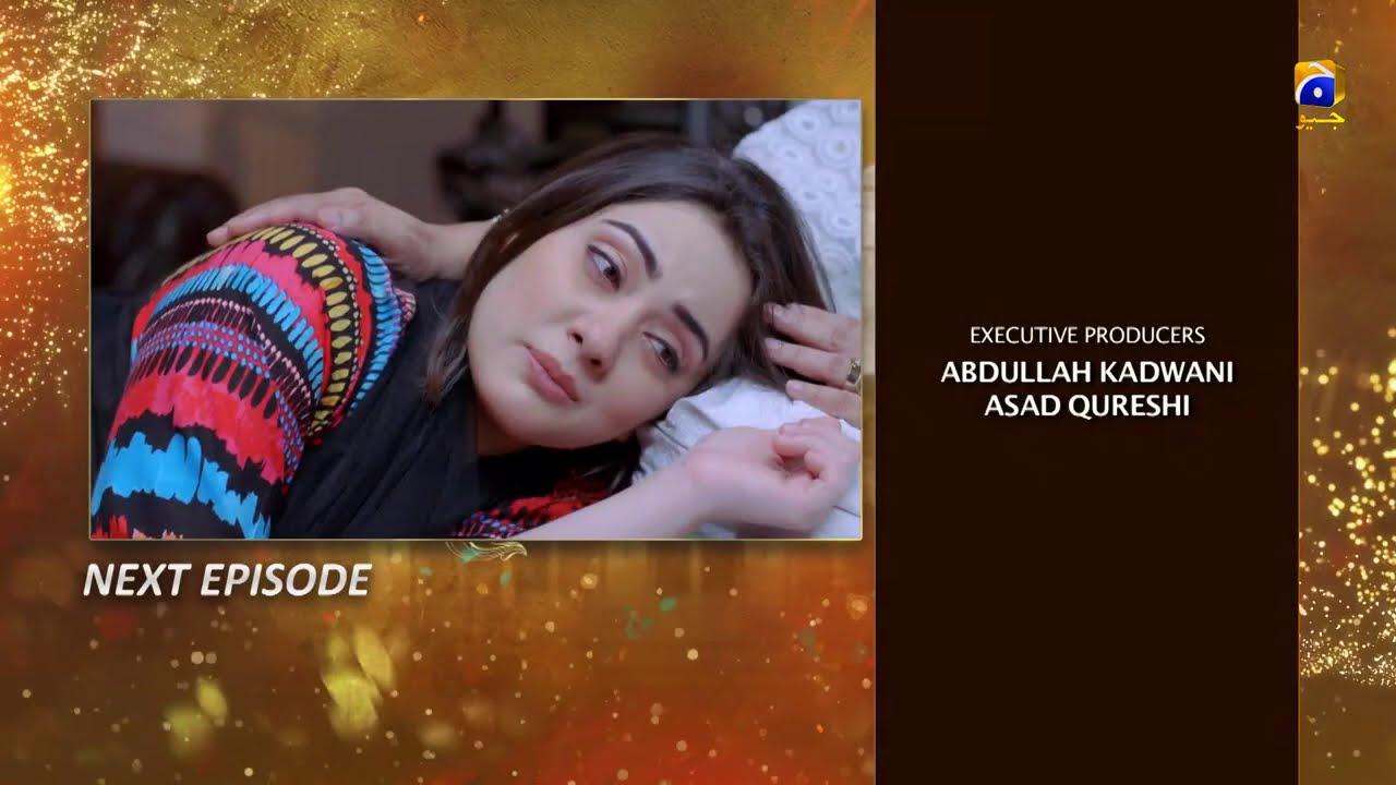 Tamanna - Episode 56 Teaser | 14th August 2020 | Har Pal Geo