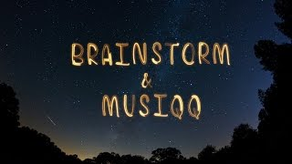 BrainStorm, MUSIQQ - Небо упало в нас
