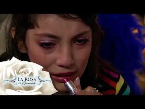 La Rosa de Guadalupe La venganza
