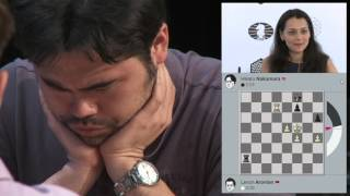 round 6 touch move in game aronian nakamura
