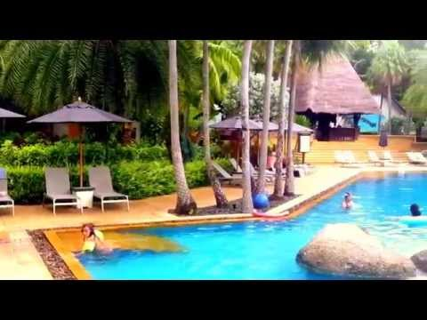 Movenpick Resort & Spa Karon Beach Phuket