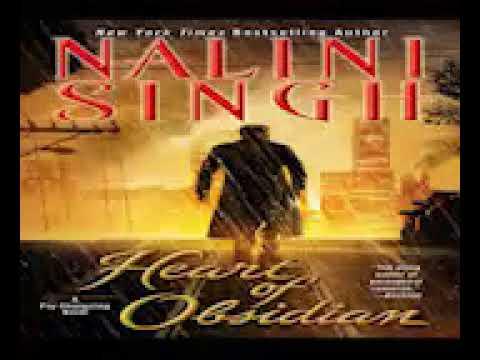 Nalini Singh - Heart Of Obsidian 1