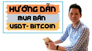 Đăng ký sàn Remitano mua bán USDT -BTC - ETH