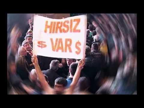 Attorney faces probe after defending men who unfurled 'thief' banner against Erdoğan
