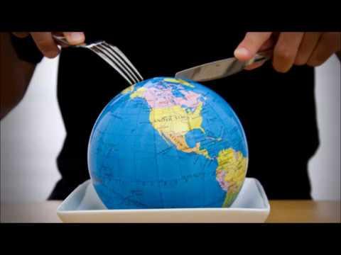 Erasmus evening #7 - Food (Spain, Ukraine, Kazakhstan)|Radio Meteor UAM| 24.03.15