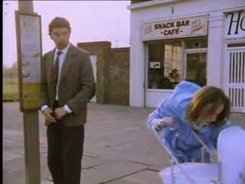 Mr. Bean - The Bus Stop
