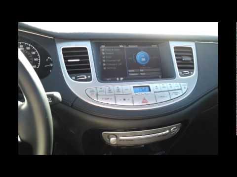 Hyundai Audio Issues