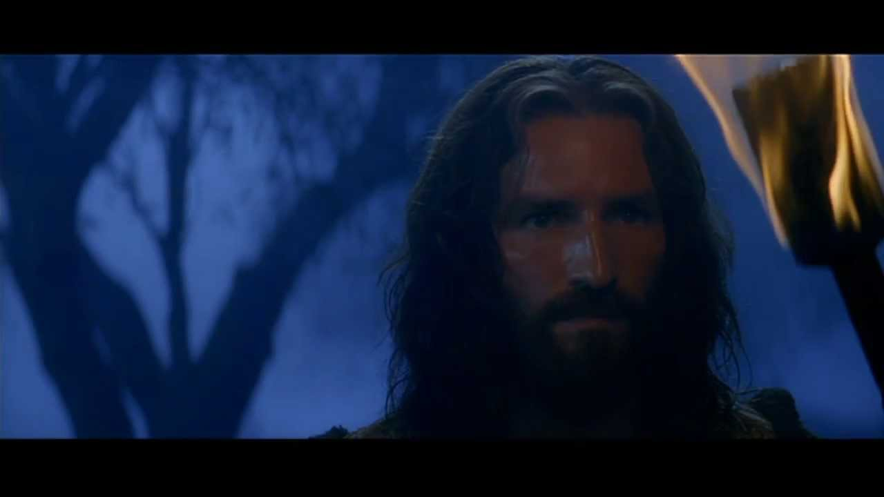 The Passion Of The Christ Official Trailer Hd Youtube