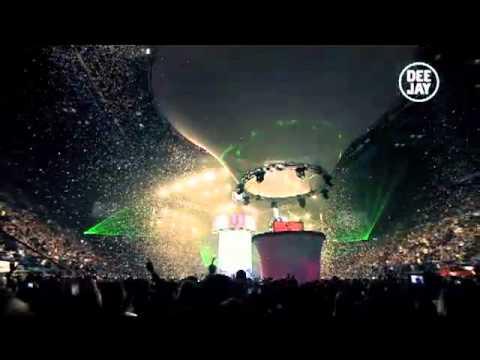 La festa di Radio Deejay - Il promo