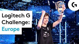 Logitech G Challenge 2019: Europe
