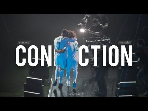 Cristiano Ronaldo & Marcelo ● All Assists to One Another