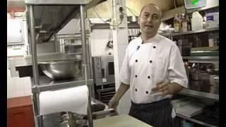 My Italian Job Ep6: Sassorosso Italian Restaurant