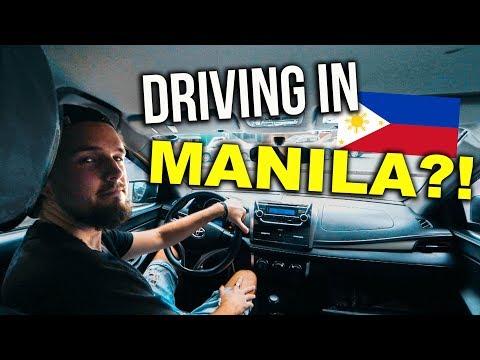 HUGE Filipino Road Trip! Arriving In Baguio City