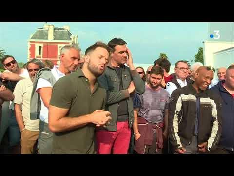 Biarritz Olympique : Jean-Baptiste Aldigé vide son sac devant les supporters